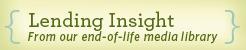 Lending Insight