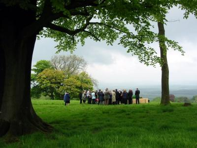 green burial, environmental, resomation, promession