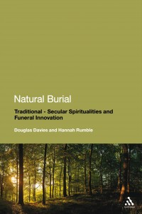 Hannah Rumble, natural burial, religion, research, academic