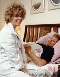 hospice, volunteer, end of life, healthcare, funding