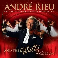 the waltz goes on, anthony hopkins actor and composer, andre rieu the waltz goes on