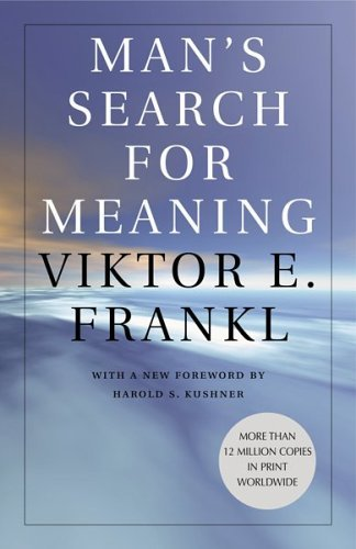 book analysis man s search for meaning Summary of man's search for meaning has 9 ratings and 1 review justin said: informativei feel i go the most of the book i may buy the original to rea.