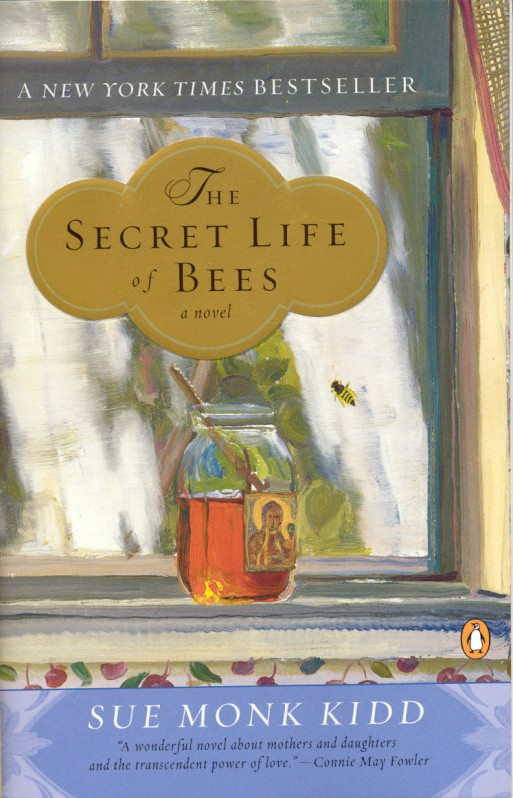 secet life of bees The secret life of bees, based on the new york times best selling novel and set in south carolina in 1964, is the moving tale of lily owens (fanning) a 14 year-old girl who is haunted by the memory of her late mother (burton.