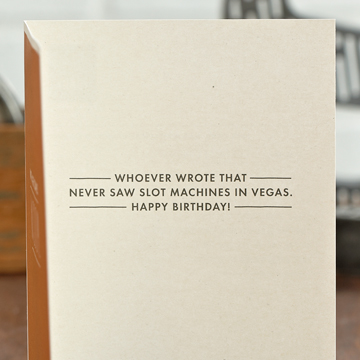 Aging, Sympathy, Loss, Illness, death, greeting cards, laughter, comedy