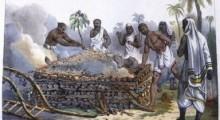 Hindu, Buddhist, reincarnation, cremation