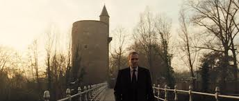 film review in bruges sevenponds evenponds blog this hilarious moody very violent film by writer director martin mcdonagh is incredibly difficult to characterize is it a comedy an action heist flick