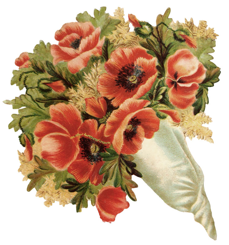 Is there anything as enchanting as the meaning of flowers nosegay of sympathy flowers mightylinksfo Image collections