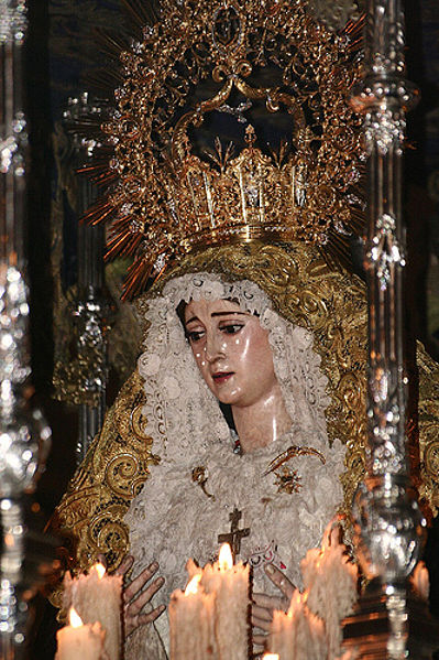 Madonna everlasting