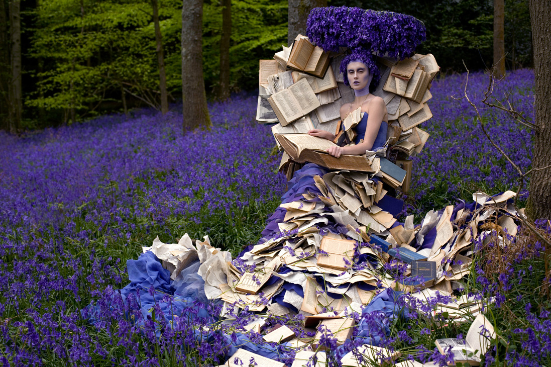 Kirsty Mitchell tutorial