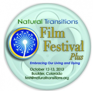 Natural transitions end of life film festival