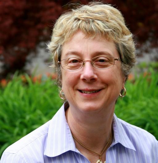Portrait of Music Thanatologist Sharilyn Cohn