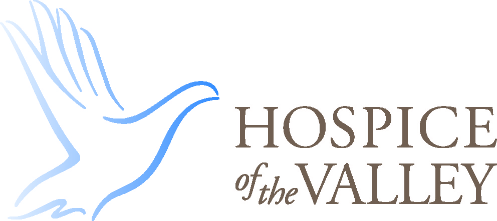 hospice of the valley logo sevenponds blogsevenponds blog