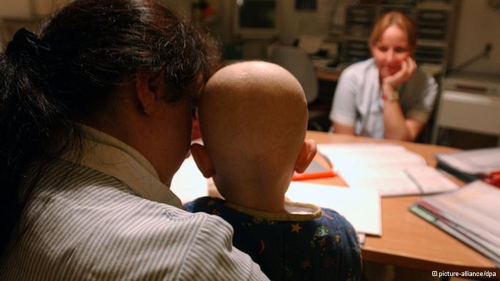 Belgium Discusses Legalizing Euthanasia for Terminally Ill ...