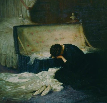 The Victorian Era & the Art of Mourning - SevenPonds BlogSevenPonds Blog