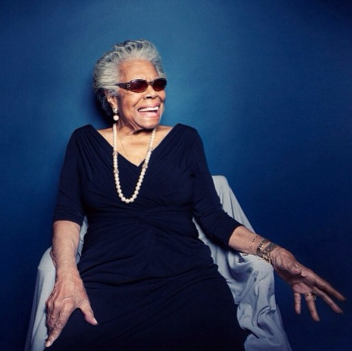 Maya Angelou Passes Away at the Age of 86 recommendations