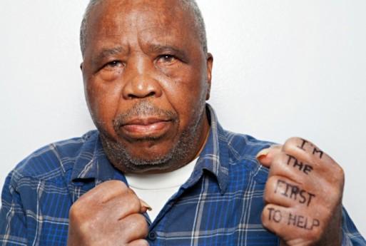 African American, African American man, elderly man, senior citizen, fear of death, appearance
