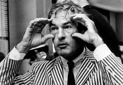 Timothy Leary, Tim Leary, Psychedelics, Depressioon and psychedelics