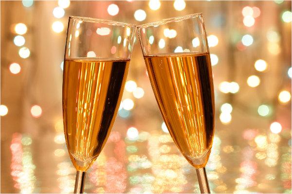 champagne toast sevenponds blogsevenponds blog