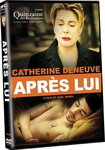 Catherine Deneuve film Apres Lui and complicated grief