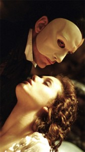 memorial song from Phantom of the Opera