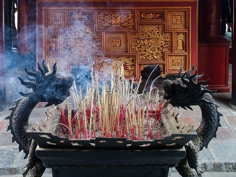 Vietnamese Funeral Food Customs and Superstitions - SevenPonds Blog