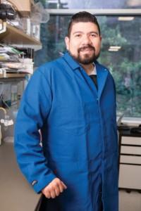 Saul Villeda, Saul Villeda UCSF, UCSF aging research, UCSF doctor, Dr. Villeda