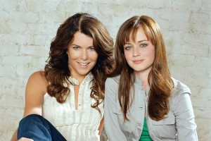 Gilmore Girls Television Show