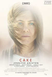 Jennifer Aniston Cake film