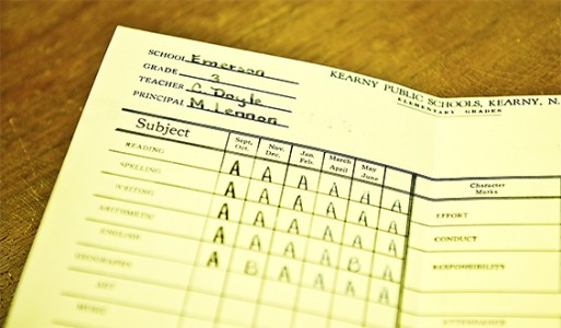 Early School Grades Linked to Dementia