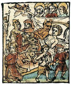 the ars moriendi or the art of dying sevenponds blogsevenponds blog