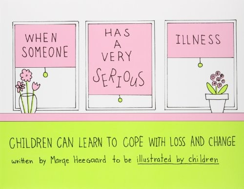 Serious illness and children