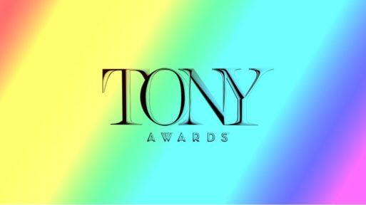 Rainbow tribute Tony awards Orlando shooting