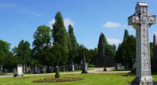 tumbnail cemetery