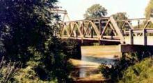 Tallahatchie bridge suicide