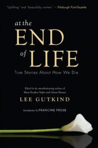 Cover of At the End of Life