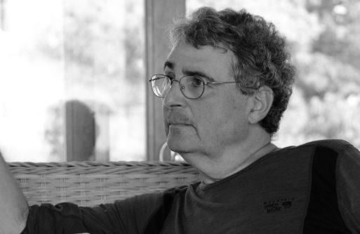 Medical aid in dying advocate Dr. Roger Kligler