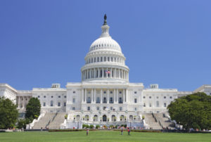 U.S. Capitol building where lawmakers make decisions that affect life expectancy<br/> Credit: blog.maryfons.com