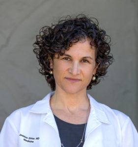 Dr. Zitter ICU attending