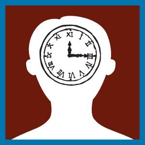 brain and clock