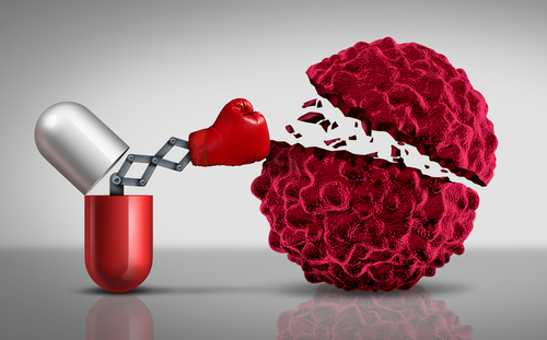 fighting cancer with immunotherapy