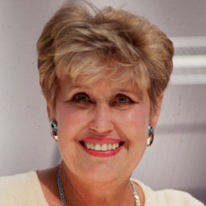 Author Erma Bombeck entertained readers for years