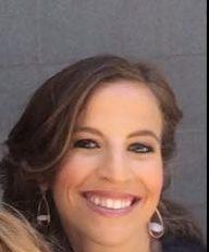 Photo of Leah Hellerstein.