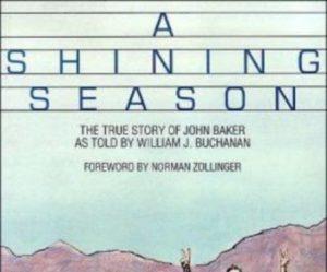 """A Shining Season"" by William Buchanan"