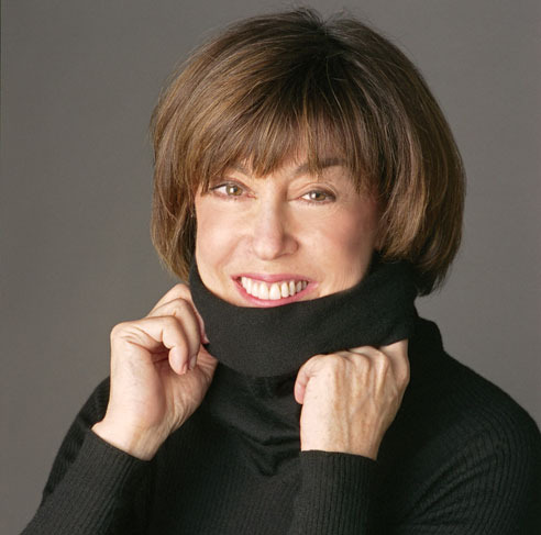 Nora Ephron always Humorous About Aging and Death
