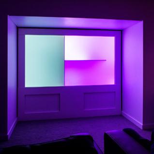 Brian Eno's The Quiet Room