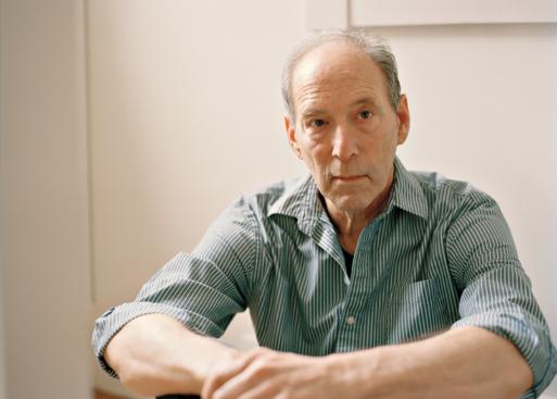Jack Gernsheimer who has Parkinson's disease