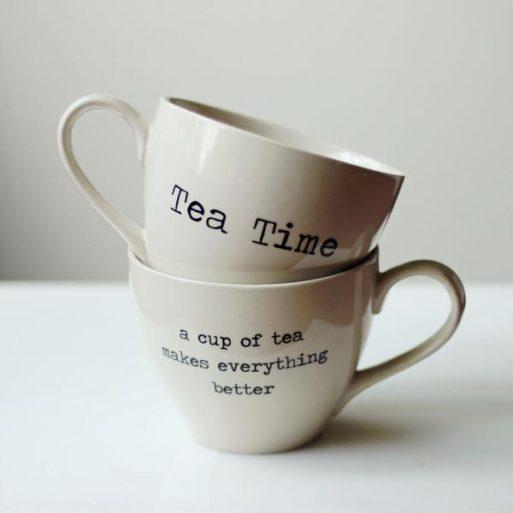 a mug for someone grieving