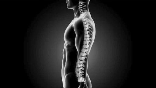 A person in pain who could be helped by spinal cord stimulation