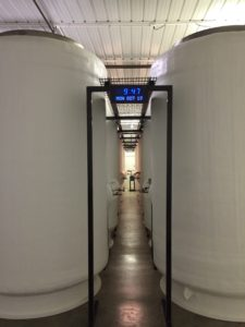 CI's paients storage area to understand what is cryonics?
