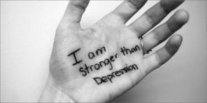 Depression is treatable